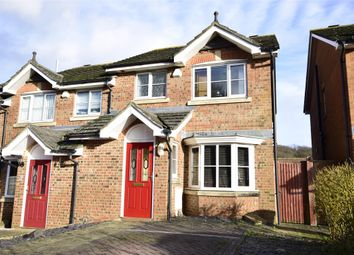 3 bed end terrace house for sale in Warwick Place, St Leonards-On-Sea, East Sussex TN38