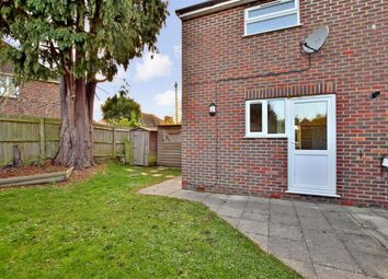 Thumbnail 1 bed semi-detached house for sale in Elm Grove, Horsham, West Sussex