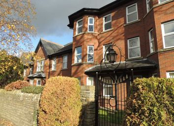 Thumbnail 2 bed flat for sale in Hollins Lane, Marple, Stockport