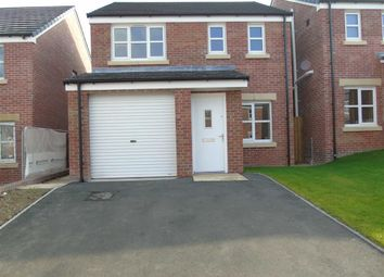 Thumbnail 3 bed detached house for sale in Dan Y Cwarre, Carway, Llanelli