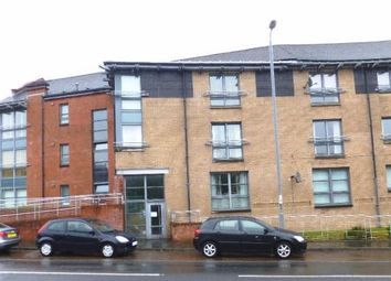 Thumbnail 2 bed flat for sale in Carwood Sreet, Greenock