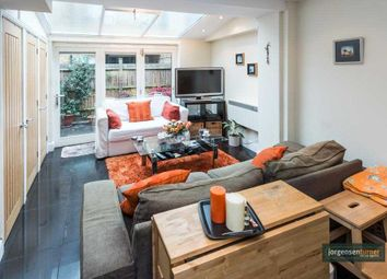 Thumbnail 1 bed maisonette to rent in Becklow Road, Shepherds Bush, London