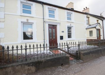 Thumbnail 2 bed terraced house for sale in Pontrhydfendigaid, Ystrad Meurig