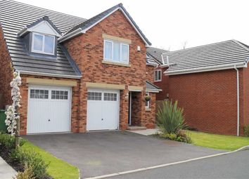 Thumbnail 6 bed detached house to rent in Kendal Gardens, Leyland