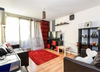 Thumbnail 2 bedroom flat for sale in Spencer Way, London