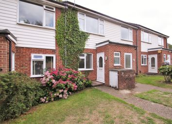 Thumbnail 2 bed flat to rent in Sargeant Close, Uxbridge, Middlesex