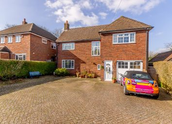 Thumbnail 3 bed detached house for sale in Queen Eleanors Road, Guildford