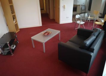2 bed flat to rent in New Wakefield Street, Manchester M1
