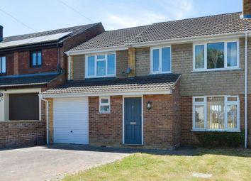 Thumbnail 4 bed semi-detached house for sale in Avonvale Road, Trowbridge