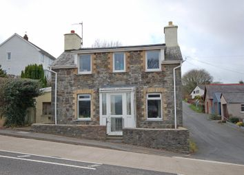 4 bed detached house for sale in Llanfarian, Aberystwyth SY23