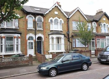 Thumbnail 2 bedroom maisonette for sale in Stainforth Road, Walthamstow, London