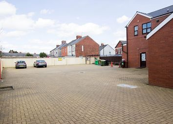 Thumbnail Studio to rent in Corporation Road, Maindee, Newport