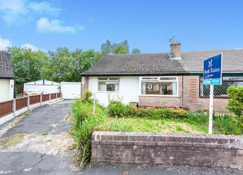 Thumbnail 2 bed bungalow for sale in Sycamore Avenue, Garstang, Preston