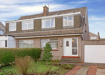 Thumbnail 3 bed semi-detached house for sale in Rullion Road, Penicuik