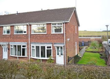 Thumbnail 3 bed terraced house to rent in Stirrup Close, York