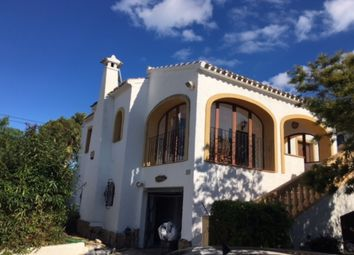 Thumbnail 3 bed villa for sale in Cap Marti, Jávea, Alicante, Valencia, Spain