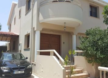 Thumbnail 4 bed semi-detached house for sale in Germasogeia, Limassol, Cyprus