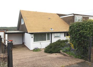 Thumbnail 4 bed semi-detached house for sale in Anthony Drive, Caerleon, Newport