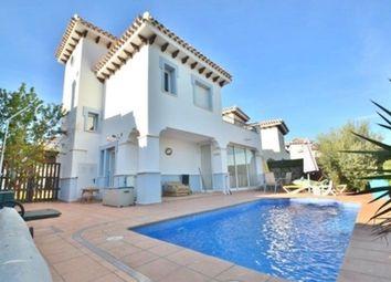 Thumbnail 3 bed villa for sale in Spain, Murcia, Mar Menor