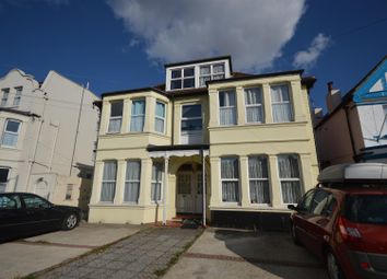 Thumbnail 2 bed flat to rent in Dorset House, 26 Wellesley Road, Clacton-On-Sea