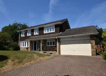 4 bed detached house for sale in Hare Lane, Little Kingshill, Great Missenden HP16