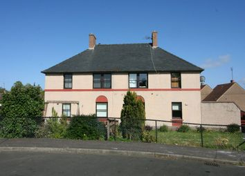 Thumbnail 2 bed flat for sale in 41 Shadepark Gardens, Dalkeith