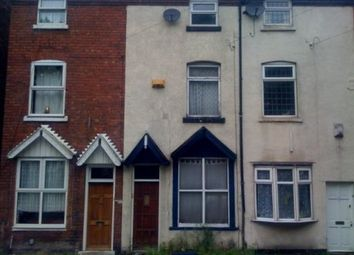 Thumbnail 3 bed property to rent in Oxhill Road, Handsworth, Birmingham