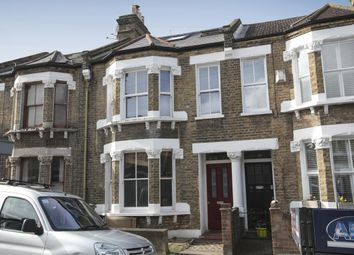 Thumbnail 4 bed terraced house for sale in Rainbow Street, London