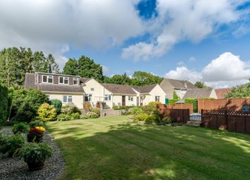 Thumbnail 3 bed detached house for sale in Brook End, Luckington, Chippenham