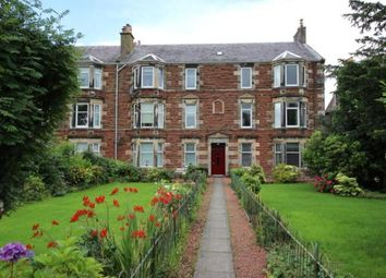 Thumbnail 2 bed flat for sale in Brisbane Road, Largs, North Ayrshire