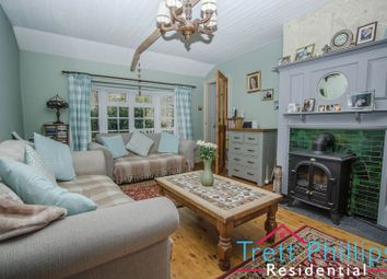 Thumbnail 2 bed property for sale in Catfield, Great Yarmouth