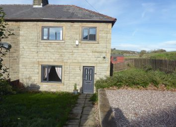 Thumbnail 3 bed semi-detached house to rent in Gordon Street, Bacup