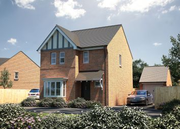 """Thumbnail 3 bed detached house for sale in """"The Whitfield"""" at Deardon Way, Shinfield, Reading"""