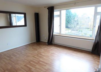 Thumbnail 2 bed flat to rent in Budebury Road, Staines