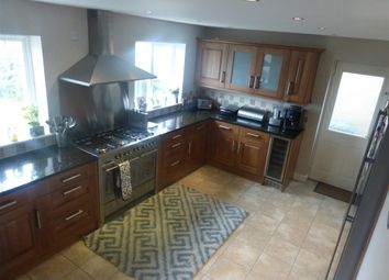 Thumbnail 4 bed detached house to rent in Damson Court, Clayton, Bradford