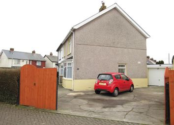Thumbnail 3 bedroom semi-detached house for sale in Cadvan Road, Cardiff