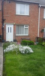 Thumbnail End terrace house to rent in Roseberry Villas, Newfield, Chester Le Street