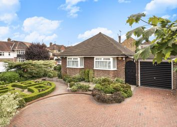 Thumbnail 3 bed detached bungalow for sale in Friern Mount Drive, Whetstone