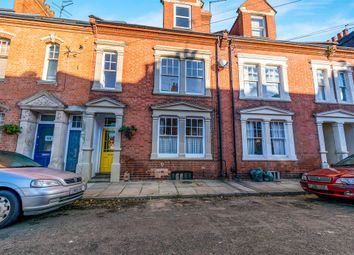 Thumbnail 4 bed town house for sale in Colwyn Road, The Mounts, Northampton