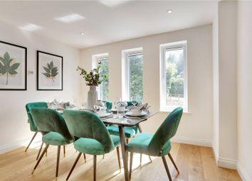 4 bed end terrace house for sale in Bishops Down Mews, Bishops Down Park Road, Tunbridge Wells, Kent TN4