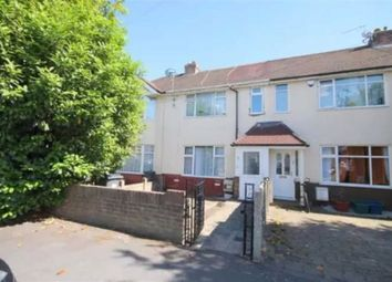 Thumbnail 3 bed terraced house for sale in Hamilton Road, Feltham