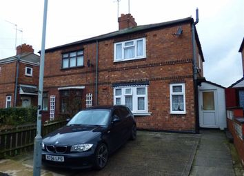 Thumbnail 3 bedroom semi-detached house for sale in Vale Street, Ettingshall, Wolverhampton