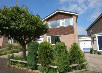 Thumbnail 3 bed link-detached house for sale in Tynedale Close, Wylam