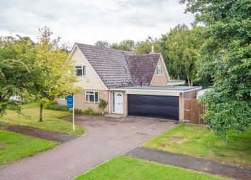 Thumbnail 5 bed property for sale in Great Barton, Bury St Edmunds, Suffolk