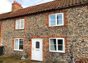 Thumbnail 3 bedroom terraced house to rent in Holmsey Green, Bury St. Edmunds