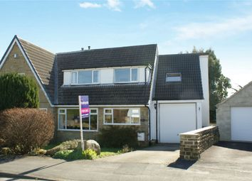 Thumbnail 5 bed semi-detached house for sale in Stone Hill, Bingley, West Yorkshire