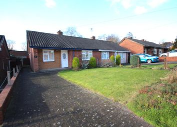 Thumbnail 2 bed bungalow for sale in Skeavingtons Lane, Ilkeston