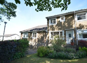 Thumbnail 5 bed end terrace house for sale in Culzean Crescent, Newton Mearns, Glasgow
