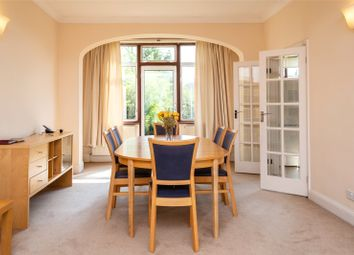 Thumbnail 4 bed semi-detached house to rent in Neeld Crescent, Hendon