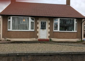 Thumbnail 4 bed bungalow to rent in Nelson Street, St Andrews, Fife